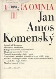 Dílo Jana Amose Komenského                         ([Sv.] 1)