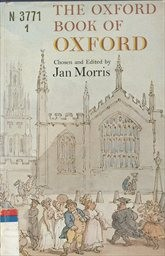 The Oxford Book of Oxford.