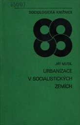 Urbanizace v socialistických zemích