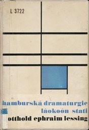Hamburská dramaturgie.- Láokoón.- Stati.