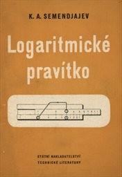 Logaritmické pravítko
