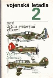 Vojenská letadla                         ([Díl] 2,)