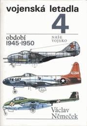 Vojenská letadla                         ([Díl] 4,)
