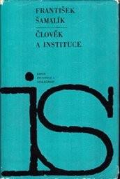 Člověk a instituce