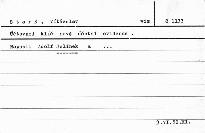 Účtovací klíč nové účetní evidence