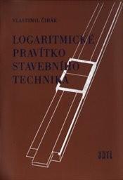 Logaritmické pravítko stavebního technika
