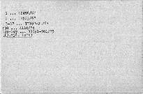 Sbírka náročnějších úloh z matematiky.