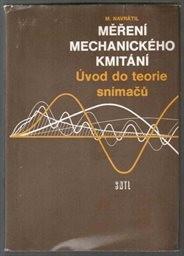 Měření mechanického kmitání