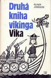 Druhá kniha vikinga Vika
