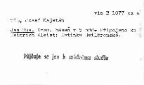 Katinka Heilbronská, aneb Zkoušení ohněm