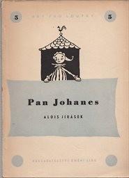 Pan Johanes