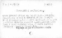 Zavraždění sv. Václava aneb Krvavé křtiny na hradě Boleslavském