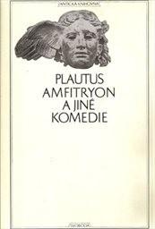 Amfitryon a jiné komedie