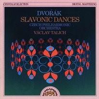 Slovanské tance, op. 72; Slovanské tance, op. 46
