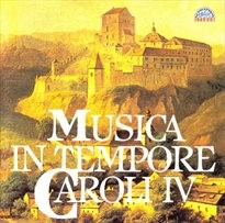 Musica in tempore Caroli IV