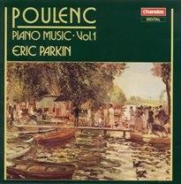 Piano music                         (vol. 1)