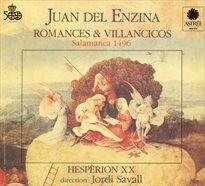 Romances and villancicos