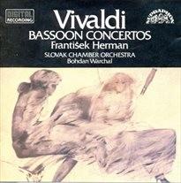 Koncerty pro fagot