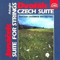 Česká suita, op. 39, D dur