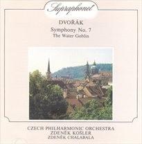 Vodník, op. 107; Symfonie, č. 7, op. 70, d moll