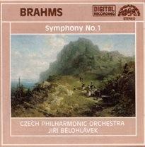 Symfonie, č. 1, op. 68, c moll