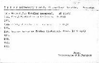 In memoriam Zdeňka Fialy; Z pomocných věd historic