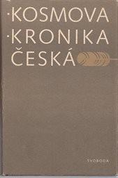 Kosmova kronika česká