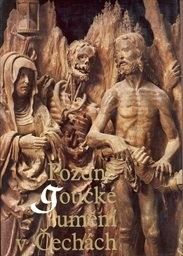 Pozdně gotické umění v Čechách