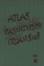 Atlas kvasinek a kvasinkovitých mikroorganismů