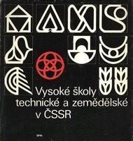 Vysoké školy technické a zemědělské v ČSSR