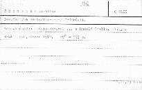 Dokumenty o československej federácii