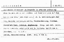Schicksale deutscher Baudenkmale im zweiten Weltkrieg