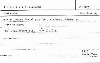 Fantaisie sur un menuet favori pour le pianoforte, violon ou flute obligée, op. 76 No. 3