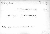 4. Quintetto a moll pour 2 violons, 2 altos et violoncelle, op. 91