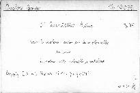 31. quintetto A dur pour 2 violons, alto et 2 violoncelles ou pour 2 violons, alto, violoncelle et contrebasse, op. 75