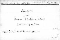 Quintette für 2 Violinen, 2 Bratschen, Violoncell, Opus 18 und 87