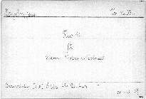 Trio No. 12 für Klavier, Violine und Violoncell