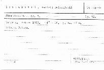 Streichquartett Nr. 5, op. 92