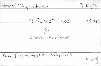 13. Quartett D moll für 2 Violinen, Viola u. Violoncell, K. 173