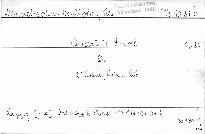 Quartet No. 6 F moll, Op. 80