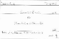 Quintett für Violine,2 Bratschen,Violoncello und K