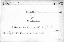 Serenade E dur für Streichorchester, op. 22