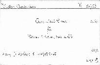 Quintett D dur für Klavier, 2 Violinen, Viola u. Cello, op. 68