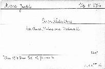 Trio-Phantasie für Klavier, Violine und Violoncell
