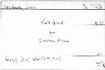 Suite g moll pour 2 violons et piano,op.71