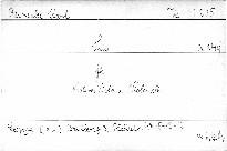 Trio für Violine, Viola und Violoncell c moll