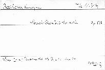 Streich-Quartett Cis moll, Op. 131