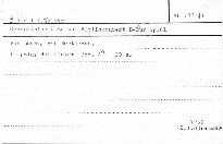 Gedächtnisstütze zum Violinkonzert D dur, op. 61