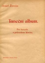 Taneční album