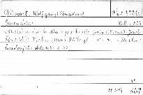 Serenáda pro housle solo, KV 525